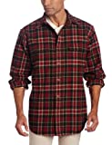 Carhartt Mens Hubbard Plaid Shirt