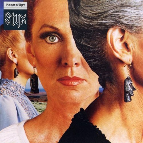 Pieces of Eight by Styx (1992-05-13)
