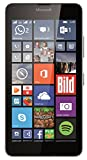 Microsoft Lumia 640 Dual-SIM Smartphone Touch-Display