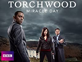 Torchwood: Miracle Day - Season 1