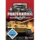 "Panzerkrieg - Burning Horizon IIvon ""United Publishing"""