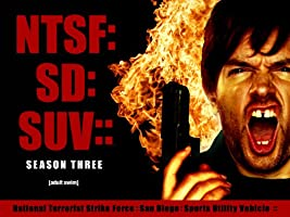 NTSF:SD:SUV:: Season 3