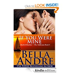 If You Were Mine: The Sullivans, Book 5