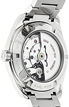 Omega Men's 23110422103003 Seamaster300 Stainless Steel Automatic Watch