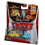Disney Pixar CARS Movie Glasses