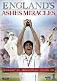 England's Ashes Miracles [DVD]