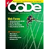 CODE Magazine - 2003 - March/April (Ad-Free!)