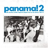 Panama 2: Latin Sounds Cumbia Tropical, 1967-77
