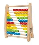 Rainbow Bead Abacus - Hape - from Marbel Toys hergestellt von Marbel