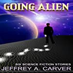Going Alien | Jeffrey A. Carver