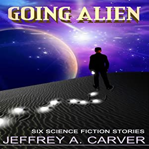 Going Alien | [Jeffrey A. Carver]