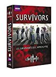 Image de Survivors - L'intégrale