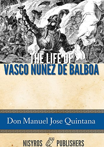 """the life of vasco nunez de balboa Vasco núñez de balboa, (born 1475, jerez de los caballeros, or badajoz, extremadura province, castile—died january 12, 1519, acla, near darién, panama), spanish conquistador and explorer, who was head of the first stable settlement on the south american continent (1511) and who was the first european to sight the eastern shore of the pacific ocean (on september 25 [or 27], 1513, from """"a peak in darién""""."""