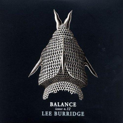 Lee Burridge - Balance 12