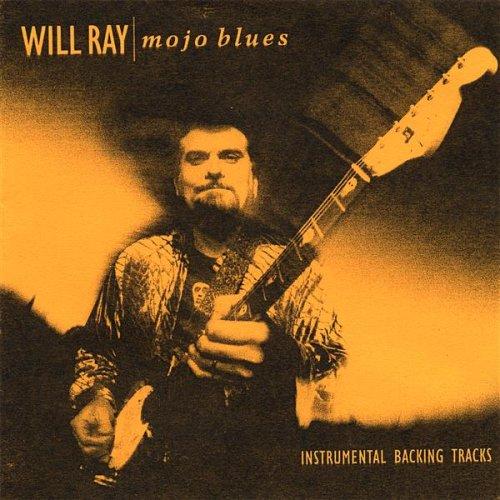 Mojo Blues Jam Trax - Instrumental Backing Tracks