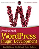 Professional WordPress Plugin Development Review
