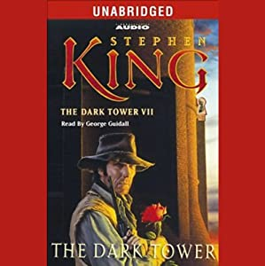 The Dark Tower Audiobook