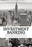 img - for Investment Banking book / textbook / text book