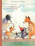 Monsieur Blaireau et Madame Renarde - tome 5 - Le Carnaval (5)