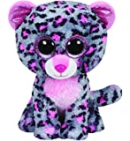 TASHA - pink/grey leopard reg
