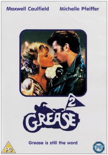 Grease 2 [Import anglais]
