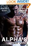 Alpha's Last Fight: A Paranormal Shap...