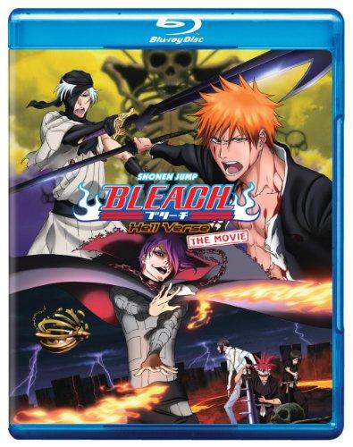 Bleach the Movie: Hell Verse (BD) [Blu-ray]