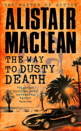 The Way to Dusty Death PDF