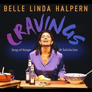 Cravings: Songs of Hunger & Satisfaction