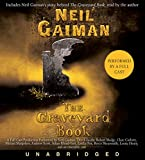 img - for The Graveyard Book CD: Full Cast Production book / textbook / text book