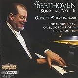 Complete Beethoven Sonatas Vol. 9