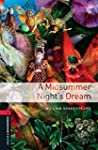 A Midsummer Night's Dream (Oxford Boo...