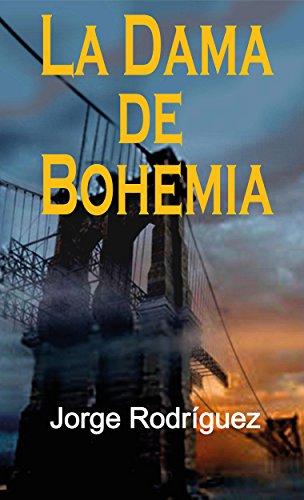 la-dama-de-bohemia-spanish-edition