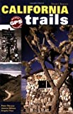 img - for California Trails Desert Region book / textbook / text book