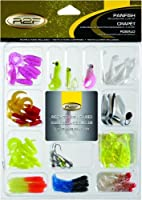 Ready to Fish Panfish Kit by South Bend