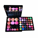 51UAkanyrXL. SL160  NYX Makeup Artist Kit35 Eyeshadows, 3 Bronzers,5 Blushers, 5 Lip Colors, Applicator/Mirror
