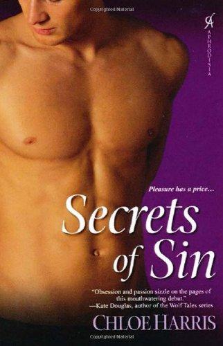 Image of Secrets of Sin
