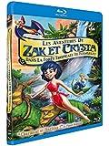 Les Aventures de Zak et Crysta dans la forêt tropicale de FernGully [Blu-ray]