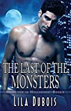 The Last of the Monsters