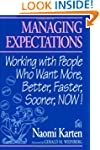 Managing Expectations: Working with P...