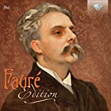 Edition Fauré