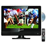 SuperSonic 13-Inch 1080p LED Widescre...