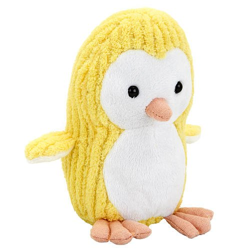 Babies R Us Plush 5 inch Baby Penguin - Yellow