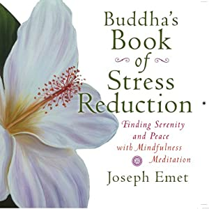 Buddha's Book of Stress Reduction: Finding Serenity and Peace with Mindfulness Meditation | [Joseph Emet]
