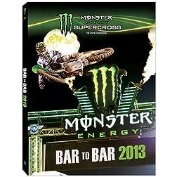 Bar To Bar 2013