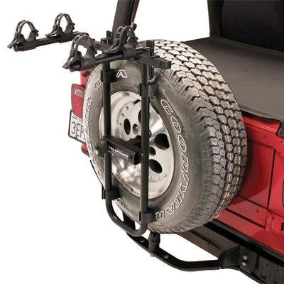 Hollywood Racks 2-Bicycle Spare Tire Rack - SR2