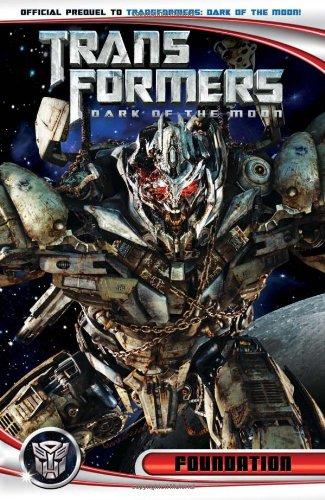 transformers 3 movie adaptation. Transformers: Dark of the