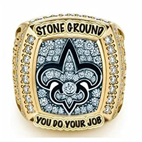 You Do Your Job (Who Dat)