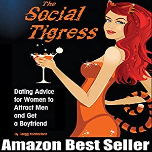 The Social Tigress Audiobook