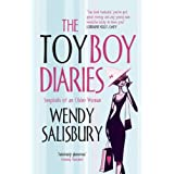 The Toyboy Diariesby Wendy Salisbury